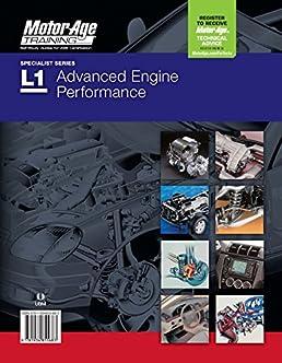 ase l1 test prep advanced engine performance specialist study rh amazon com ase l1 study guide pdf ase l1 study guide 2016