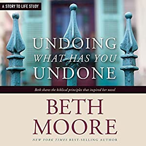 Undoing What Has You Undone Audiobook