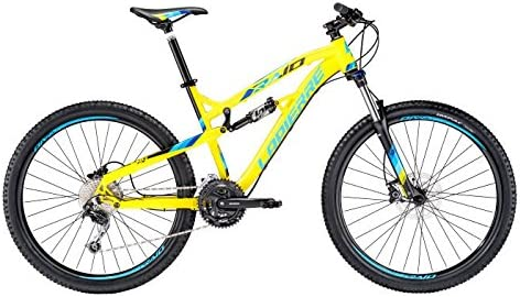Nueva 2016 bicicleta de montaña Lapierre Raid FX completo - RDFX ...