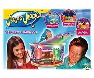 Giochi Preziosi 21003 - Arena Mágica Castillo Luminoso