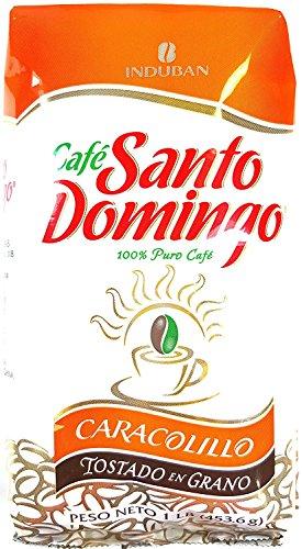 Santo Domingo Coffee Caracolillo Exclusive