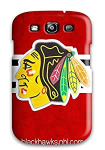 LuisReyes6568776's Shop Best chicago blackhawks (49) NHL Sports & Colleges fashionable Samsung Galaxy S3 cases 9470878K172370013