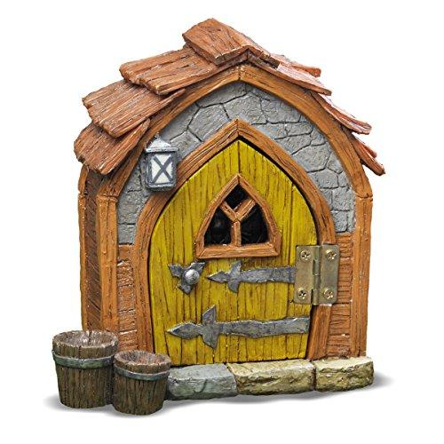 rden Miniature Gnome Foyer Garden Decor ()