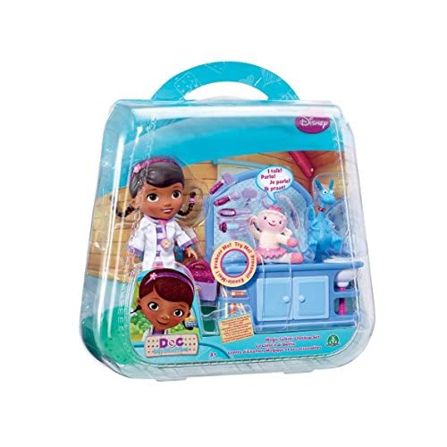 Wreapped 5652 Leisure Well Flair Muñeca Juguetes Doctora Products uiPZOkX
