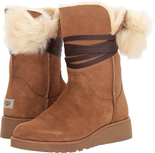 UGG Womens Brita Boot Chestnut Size 6.5 by UGG