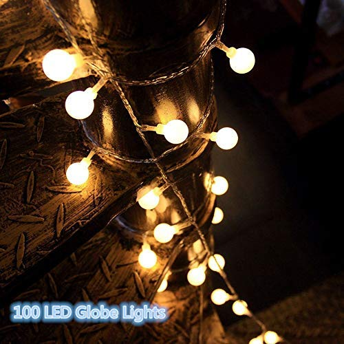 100 Led Light Ball
