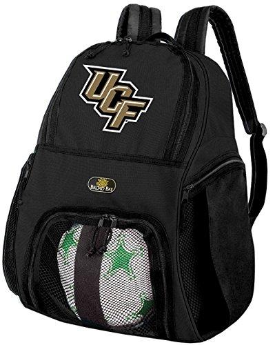 中央フロリダ大学のサッカーバックパックまたはUCFバレーボールバッグ