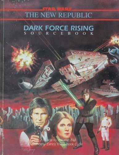 Dark Force Rising (Star Wars RPG)