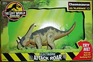 Jurassic Park The Lost World Chasmasaurus (Plateface)