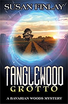 Tanglewood Grotto (The Bavarian Woods Book 2) by [Finlay, Susan]