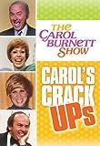 The Carol Burnett Show: Carol's Crack-ups (6DVD)