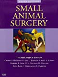 Small Animal Surgery Textbook - Text and VETERINARY CONSULT Package, Fossum, Theresa Welch and Hedlund, Cheryl S., 032305823X