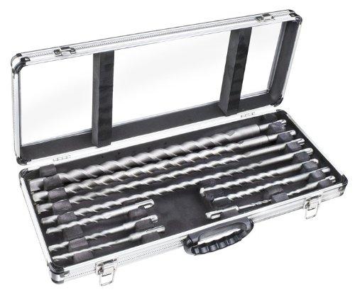 CON:P BP304011  SDS Plus Bohrersatz im Koffer 11-teilig