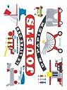 Le livre des jouets de papier par Lo Monaco