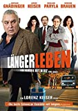Live Longer ( Länger leben ) [ NON-USA FORMAT, PAL, Reg.2 Import - Switzerland ]