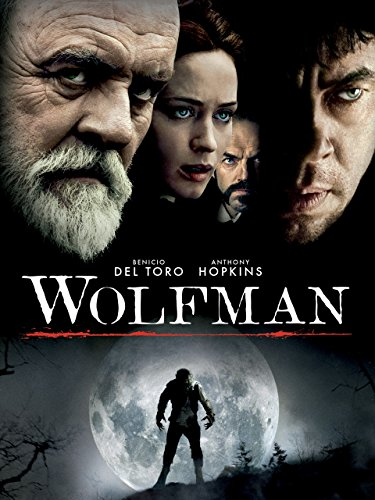 Wolfman Film