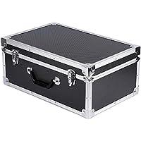 HUL Aluminum Carrying Case for DJI Phantom 3 Standard / SE / Professional / Advanced / 4K / Phantom 4 / Phantom 4 Pro Drones