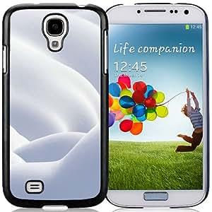 Beautiful Custom Designed Samsung Galaxy S4 I9500 i337 M919 i545 r970 l720 Phone Case For White Cotton Phone Case Cover