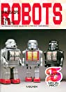 Robots : Spaceships & Other Tin Toys par Kitahara