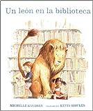 Un Leon en la Biblioteca, Michelle Knudsen, 1933032308