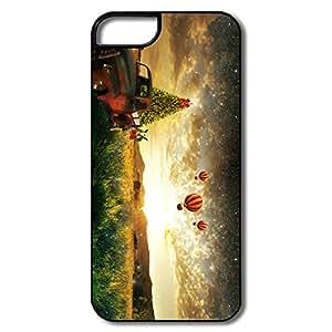 Fashion Christmas Magic Iphone 5S Case