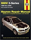 BMW 3-Series & Z4 Models, 1999 Thru 2005 (Haynes Repair Manuals)
