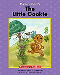 The Little Cookie (Beginning-To-Read)