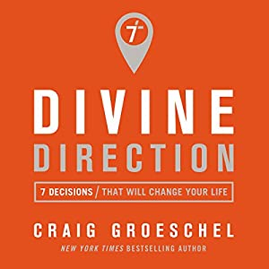 Divine Direction Hörbuch