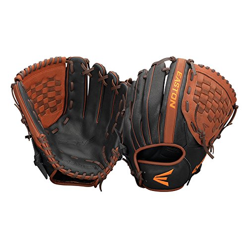 Pme1200 Bkmo Left Hand Throw 12 in Infield/Pitcher Pattern (Easton 12 Inch Baseball Glove)