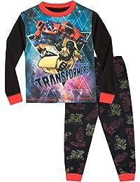 Transformers Boys Autobots Pajamas