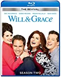 Will & Grace (The Revival): Season Two [Blu-ray]