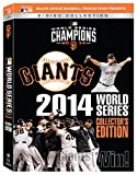 Buy San Francisco Giants: 2014 World Series Collector
