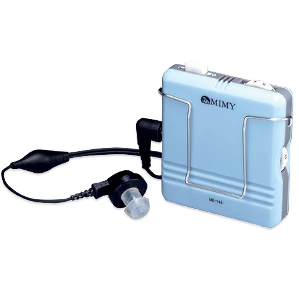 MIMY 箱型補聴器ビオラ ME-143 25036 ME-143 25036 B008ZB4AEI