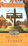 img - for Death of a Turkey (Peggy Jean Turner Mysteries) book / textbook / text book