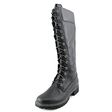 Timberland Women s Premium 14 quot  Waterproof Tall Boot ... 15af086007