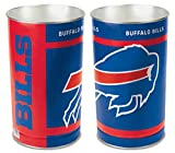 Buffalo Bills 15'' Waste Basket