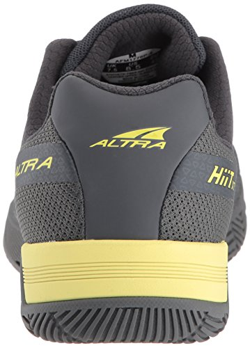 Altra Hiit Xt Menns Kryss-trening Sko | Crossfit, Lys Løping, Gym Trening | Null Dråpe Plattform, Footshape Tå Boksen, Uttakbar Innleggssåle | Perfekt For Crossfit, Hiit Treningsøktene, Og Løfte Både Kalk