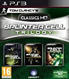Tom Clancy's Splinter Cell Trilogy (PS3) (UK IMPORT)