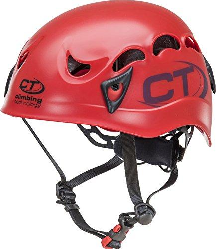 Climbing Technology climbing helmet Galaxy red red by Climbing Technology