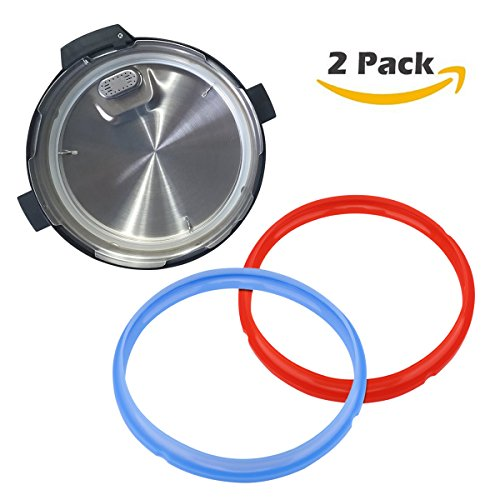 high pressure cooker sealing ring - 7
