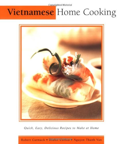 Vietnamese Home Cooking (Essential Asian Kitchen) by Brand: Periplus Editions