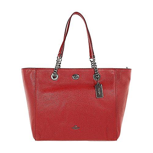Cherry Tote Bag - 8