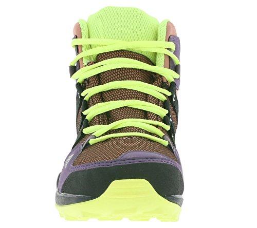 adidas AX2 Mid CP - Zapatillas de deporte, de material sintético, unisex Rosa
