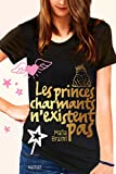 les princes charmants n existent pas grand format di french edition
