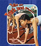 Take off Track and Field, Crabtree Staff, 0778731812