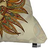 Deny Designs Valentina Ramos 3 Kings Throw Pillow
