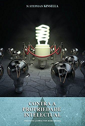 Contra a propriedade intelectual