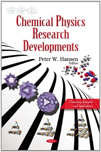 Chemical Physics Research Developments (Chemistry Research and Applications)