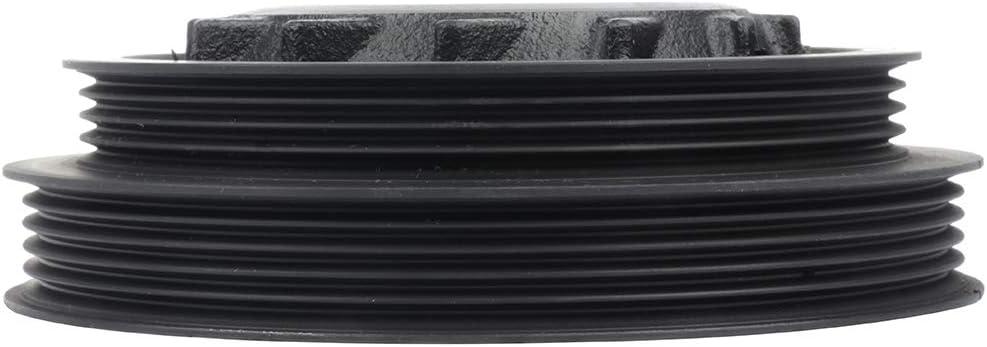 ANPART Crankshaft Pulley Fit for 2001-2004 Hyundai Santa Fe 1999-2005 Hyundai Sonata 2001-2004 Kia Magentis 2001-2006 Kia Optima