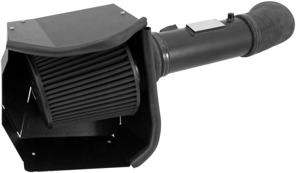 K&N Cold Air Intake Kit (2011-16)